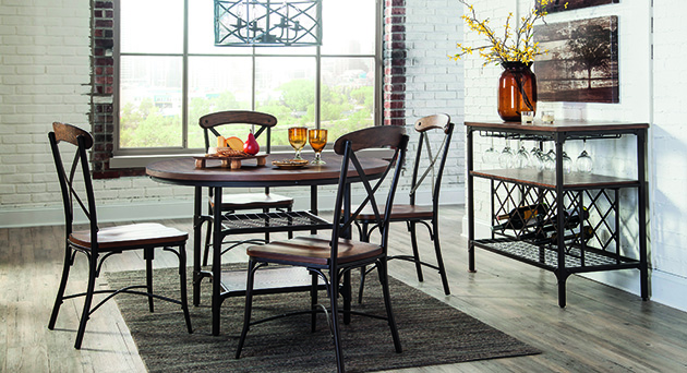 Furniture For Sale Your Dining Room Ensemble Needs In Streator IL